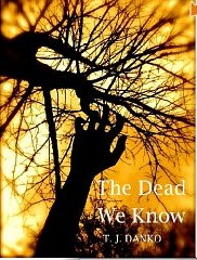 The Dead We Know is a zombie novel in the tradition of epics like The Walking Dead and Stephen King's The Stand