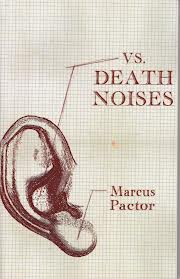 Steve by Marcus Pactor can be found online at this journal and also in his new collection of stories, vs. Death Noises.