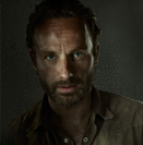 How important is a coma to The Walking Dead? Check out this official plot summary from the show's website.