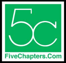 Five Chapters is an online literary journal that publishes stories serially in five installments over the course of a week.