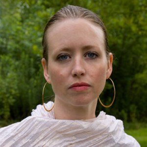 "Laura van den Berg is the author of X. Her story, ""Farewell My Loveds"" does x"