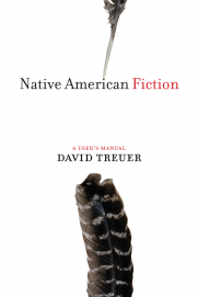 David Treuer essay collection, Native American Fiction: A User's Manual, challenges some of the popular notions about the influences behind and critical approaches to literature by Native American writers.