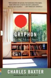 "Charles Baxter's story, ""The Next Building I Plan to Bomb"" is included in his latest collection, Gryphon, and was published at The New York Times."