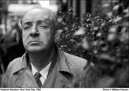 Check out this terrific interview with Vladimir Nabokov, published at The Paris Review.