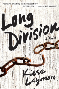 "Long Division by Kiese Laymon has been compared to the novels of Haruki Murakami and called, by the Atlanta Journal-Constitution, ""a little fantasy, a little mystery and a lot hilarious."""