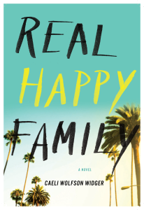 In her debut novel, family drama leads to a public intervention on a TV reality show and in a seedy Reno motel room.
