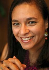 Diana Lopez is the author of the YA novel Ask My Mood Ring How I Feel, two middle grade novels, and an adult novella. She won the 2012 William Allen White Award.