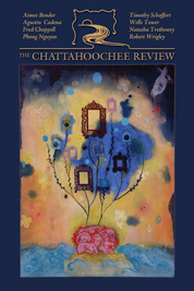 "Danish writer Mathilde Walter Clark's story, ""The Disappearance of Things"" appeared in The Chattahoochee review along with works by Roxane Gay and Aimee Bender."