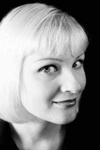 Kelly Davio is the poetry editor of Tahoma Literary Review and the author of the forthcoming novel-in-poems, Jacob Wrestling.