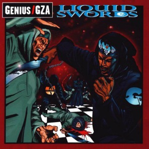 Our Secret Life in the Movies was inspired, in part, by Wu-Tang Clan's GZA's album Liquid Swords. GZA discusses the album here.