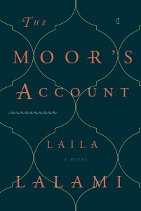 "In The Moor's Account, according to a New York Times review, ""Lalami wants us to understand that storytelling is a religious act."""