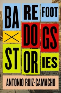 The linked stories in Barefoot Dogs follow the members of a wealthy Mexican family after their patriarch, José Victoriano Arteaga, is kidnapped.