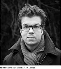 Ben Lerner is an award-winning poet whose second novel, 10:04, was included in many best-of lists for 2014.