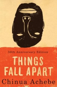 Chinua Achebe's novel Things Fall Apart remains a staple of the World Literature canon, though it reads as contemporary as any fiction written today.