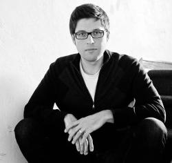 David James Poissant's debut collection, The Heaven of Animals, has a