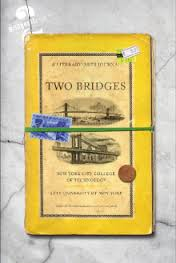 Christine Grimes' story, The Window, appeared in 2 Bridges Review, Vol. 4.