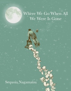 "Where We Go When All We Were Is Gone is ""an exhilarating debut that serves up every guilty-pleasure pop-culture satisfaction one could hope for while simultaneously reframing and refashioning those familiar low-art joys into something singular, unanticipated, and entirely original,"" according to Pinckney Benedict."
