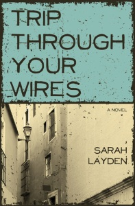 In Trip Through Your Wires, a new clue causes a woman to retrace the mystery of her boyfriend's death.