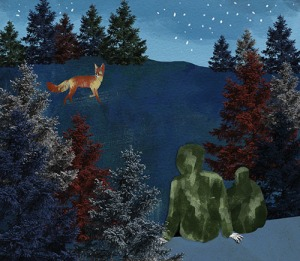"""Steve Adams' essay, """"Waiting Till the Wait Is Over,"""" is a meditation on hunting and writing and the surprising connection between the two."""