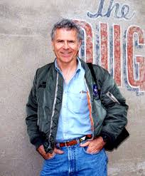 Homer Hickam is the author of numerous books, including the memoir Rocket Boys, which was adapted into the film October Sky.