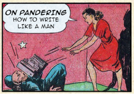 On Pandering