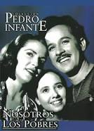 In this 1948 film, A poor carpenter (Pedro Infante) is framed for the murder of his employer and sent to prison.