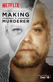 The hit documentary series, Making a Murderer, tells the story of Steven Avery, who was wrongly convicted of rape and then accused of murder.