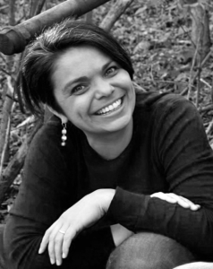 Kelli Jo Ford is a former Dobie Paisano fellow and recent winner of the Elizabeth George Foundation Emerging Artist Grant.