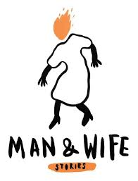 Man and Wife is the debut story collection by Katie Chase. The title story appeared in Missouri Review and Best American Short Stories 2008.