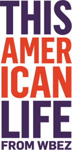 """Ira Glass read an excerpt from Stuart Dybek's story """"We Didn't"""" on This American Life."""