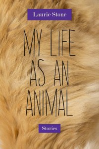 Laurie Stone's new book, My Life as an Animal, is about a woman a woman constantly seduced by strangers, language, the streets in the downtown scene of New York City in the 70s, 80s, and 90s.
